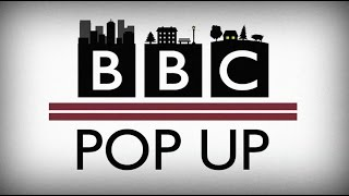 What is BBC Pop Up ?- BBC News