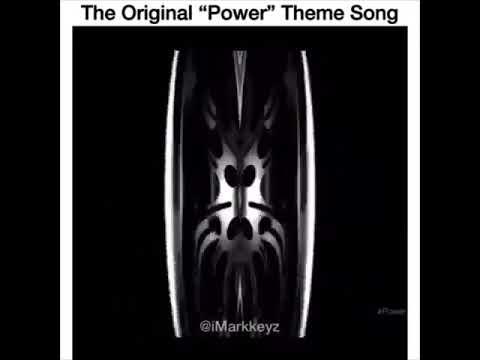 Power theme song 😂😂😂ft @spiceadams