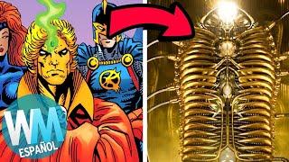 ¡Top 10 Historias que Marvel DEBERÍA Producir DESPUÉS de ENDGAME!