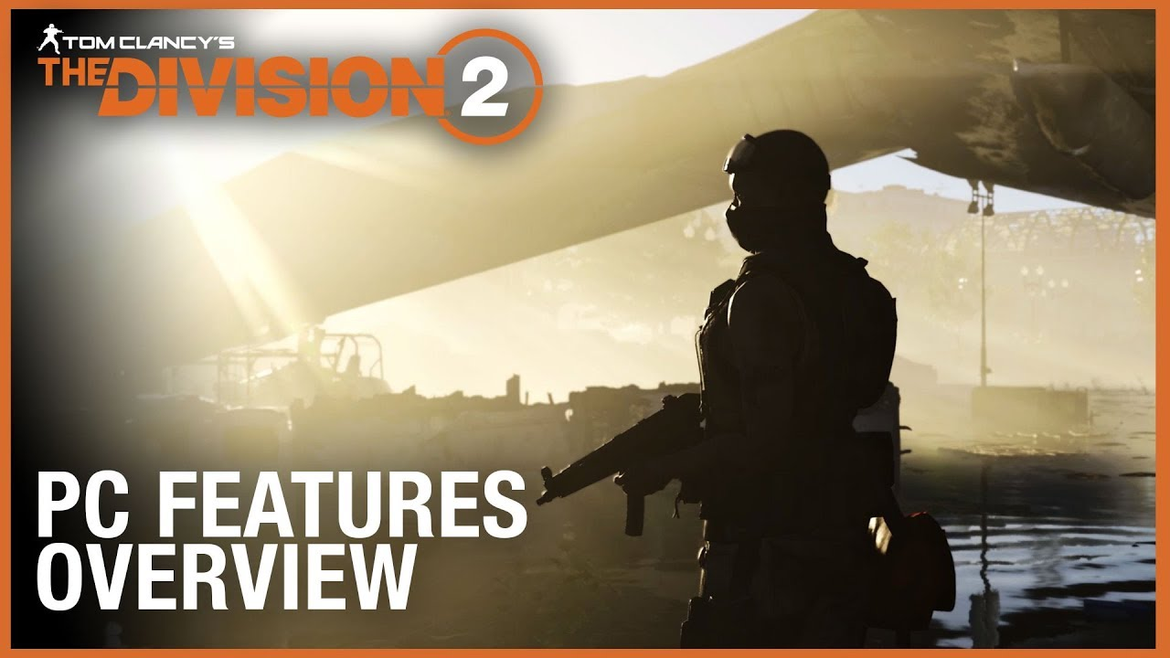 The Division 2 - release date, beta, trailers, and everything we
