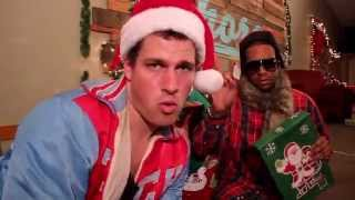 Gingerbread Boys - Christmas Time Is Here