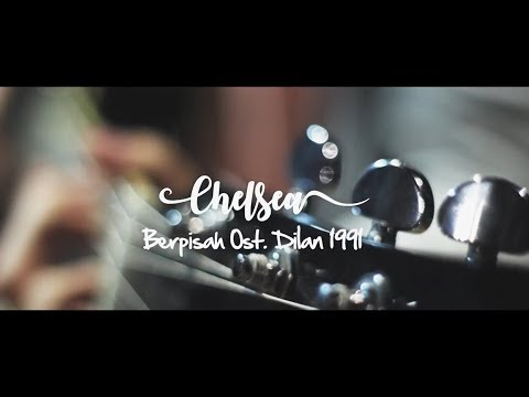 Berpisah (ost. Dilan 1991) - The Panasdalam Bank Ft. Vanesha Prescilla (cover By @freecoustic)