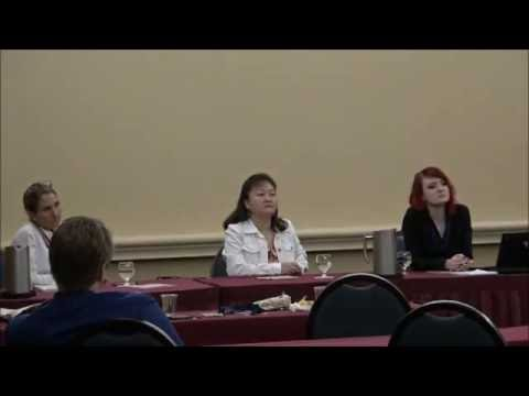 Women of Liberty Panel | Adams, Williams, and O'Brien