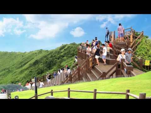 เที่ยวเกาะเชจู  Jeju  เกาหลีใต้ กับ True World Travel