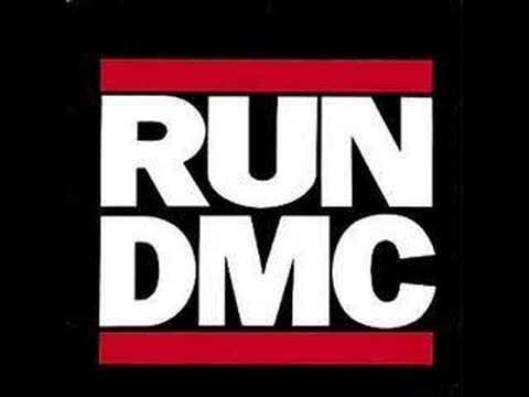 RUN DMC - SUCKER MC's