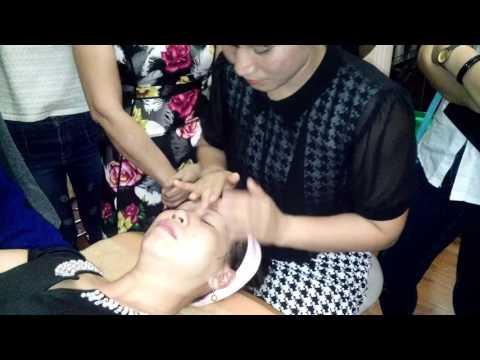 Massage nguc vai