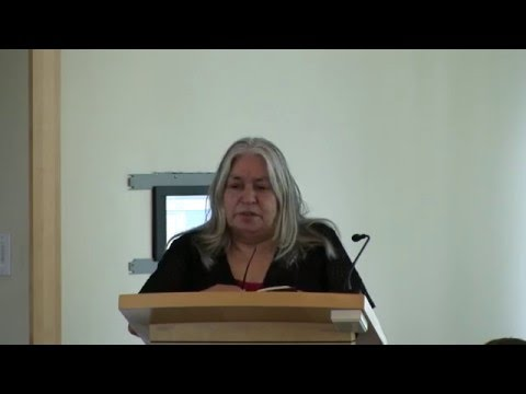 "Lee Maracle - ""Celia's Song"""