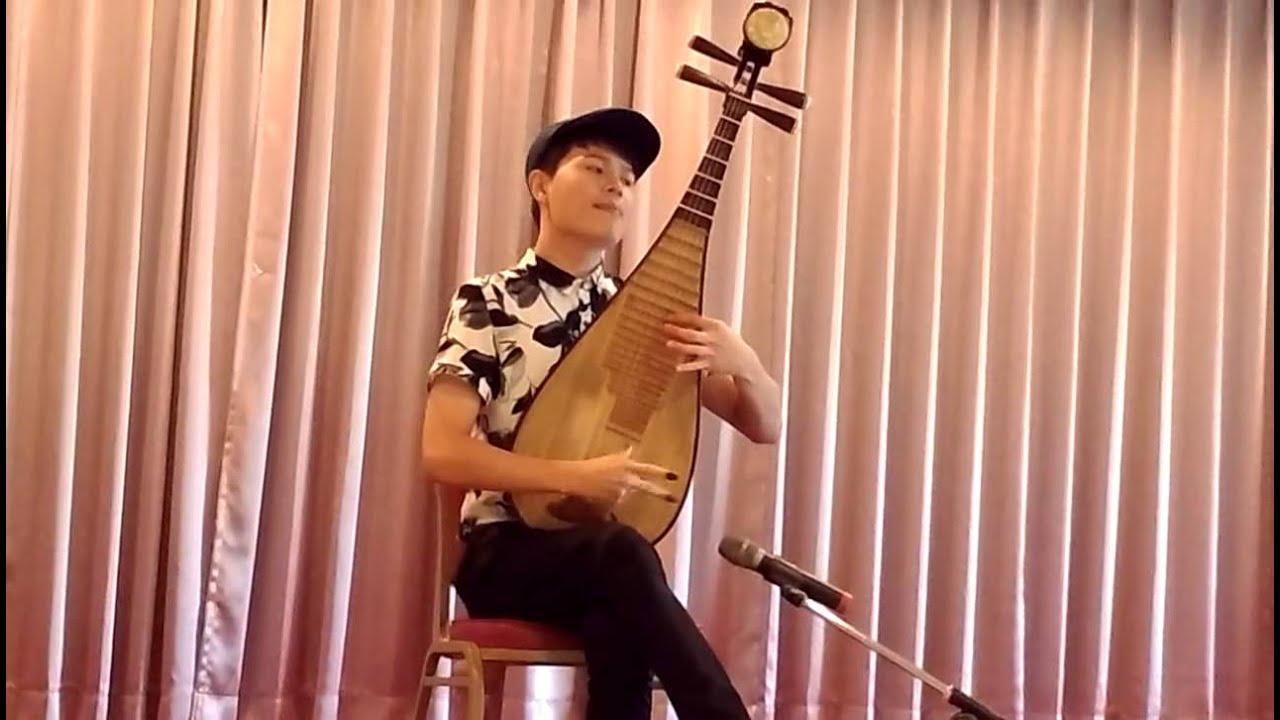 chinese traditional pipa music