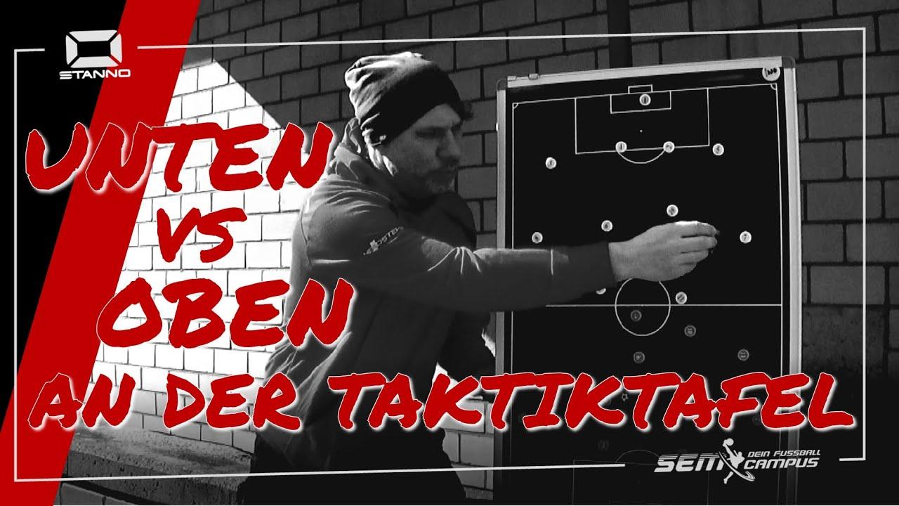 Allgemein - Unten gegen oben - SEM Fußballtraining - 6 001TA