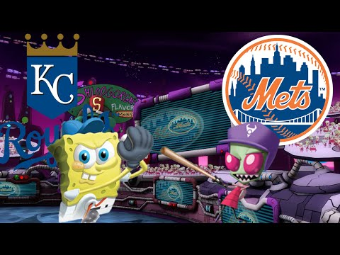 Thursday Throwback - Nicktoons Baseball World Series!!