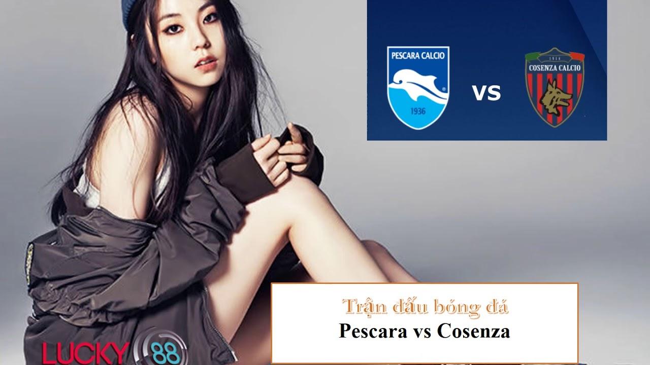 Lucky 88 Soi kèo Pescara vs Cosenza 04/02/2020 – Bóng đá