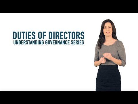 Duties of Directors en streaming
