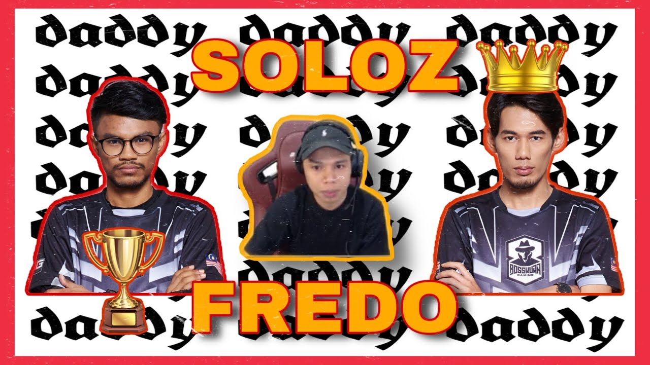 Fredo Pmpl Champion Soloz Malaysia Book Of Record Youtube
