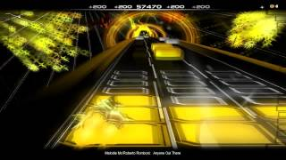 Audiosurf: Melodie Mc - Anyone Out There
