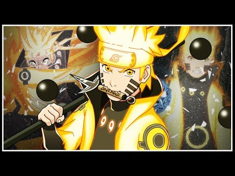 """""""BACK ON THE GRIND!"""" SIX PATHS NARUTO Online Ranked Matches 