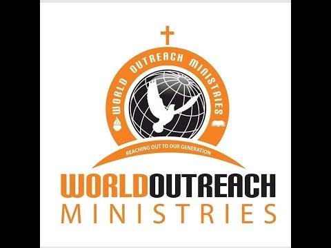 World OutReach Ministries TV Live Stream
