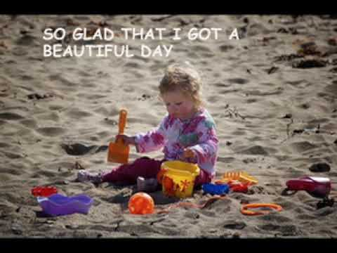 A BEAUTIFUL DAY-Children Song