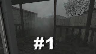 Silent Hill: Alchemilla Прохождение игры. Вступление...