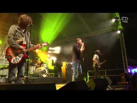 FOOLS GARDEN live: Lemon Tree