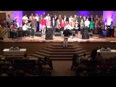 Chapel Hill Baptist Church Gaither Homecoming Musical (2nd Performance)