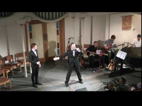 When I Drive - Ben Huish & Ed Tunningley (from Bonnie & Clyde)