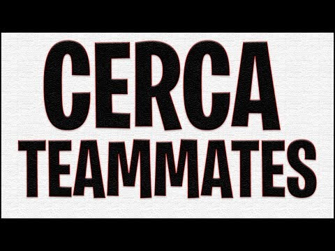 CERCA TEAM - ROCKET LEAGUE ITA