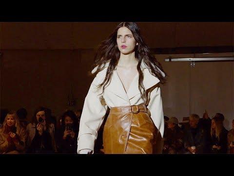 Self-Portrait | Fall Winter 2018/2019 Full Fashion Show | Exclusive Mp3