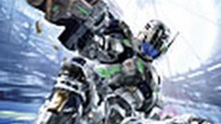CGR Undertow - VANQUISH for Xbox 360 Video Game Review