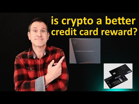 New Crypto Credit Cards - Are Bitcoin Rewards From Gemini Or BlockFi Better Than Cash Back?