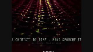 Alchimisti Di Rime - Than End Up (Acoustic Remix) [Prod By Leon] - Hip Hop Italiano 2010