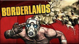 BORDERLANDS GOTY ENHANCED ◈ Lasst das Chaos beginnen! ◈ LIVE [GER/DEU]
