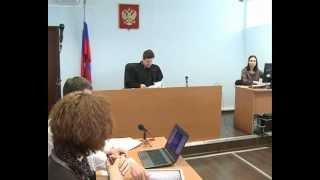 В Ярославле разбирают дело о краже вешалки, НТМ