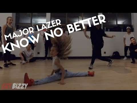 Major Lazer - Know No Better | Dance Choreography