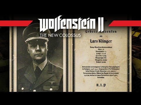 Zurück im Penthouse! – WOLFENSTEIN 2 THE NEW COLOSSUS #26 |