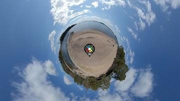 Saaronniemen hiekkaranta 360