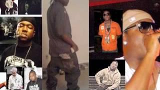gorilla zoe juice box (remix) ft stack yung joc