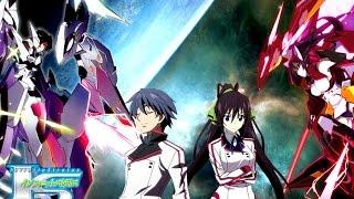 Infinite Stratos Abridged-Ichika's Rant Episode 1