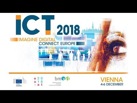 CT2018 - Blockchain: Will Europe lead the future of trusted distributed ledger technology?