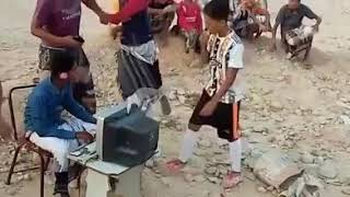Funny video The VAR in Africa