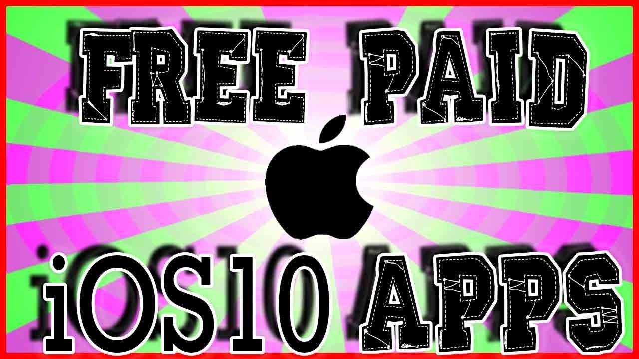 Best Five [Paid Apps Free] Methods iPhone 77+ Jailbreak