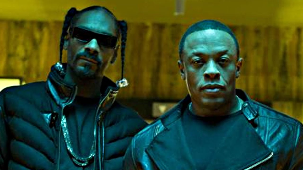 Download Dr. Dre, Snoop Dogg, DMX - The Warning