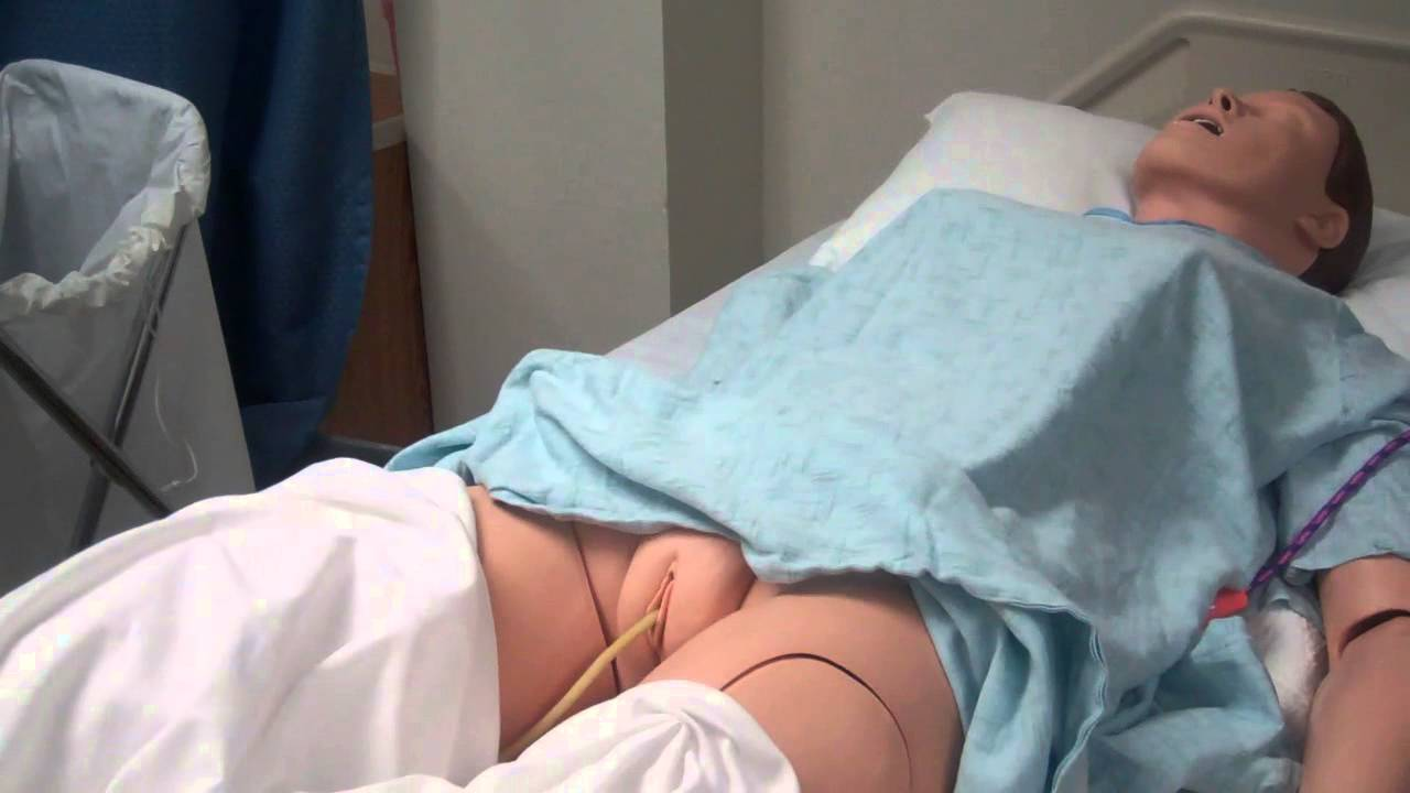 Foley Catheter And Female Orgasm - Porn Tube-4335