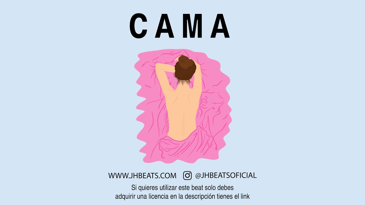 "Bad Bunny x Arcángel Type Beat "" CAMA"" 🛏️ Reggaeton Dancehall Instrumental 2020"