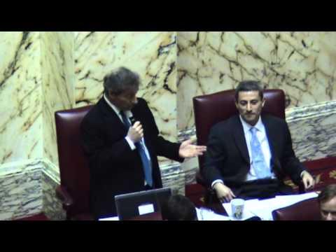 MD State Senate Ceremony for Senator Nancy Jacobs (Full)