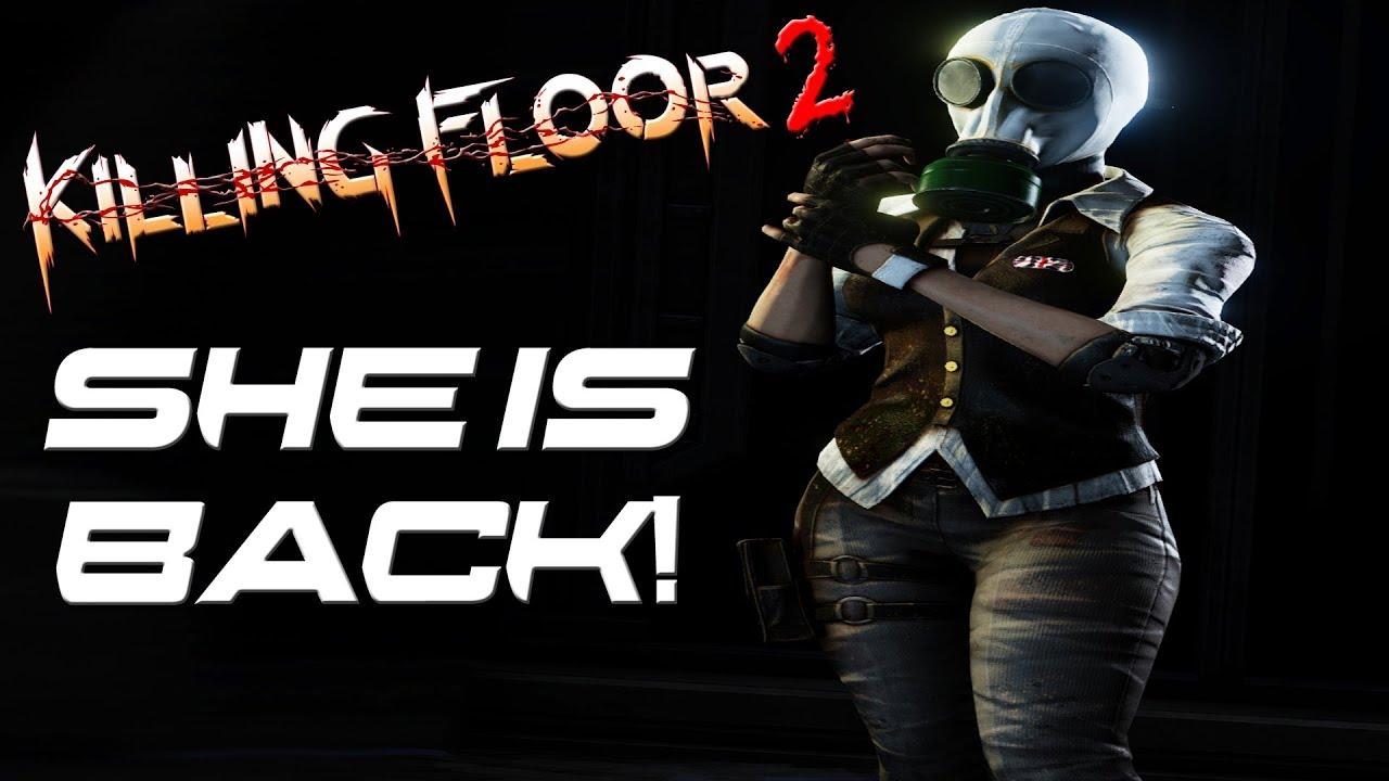 Killing Floor 2 Max Prestige Rank Flisol Home