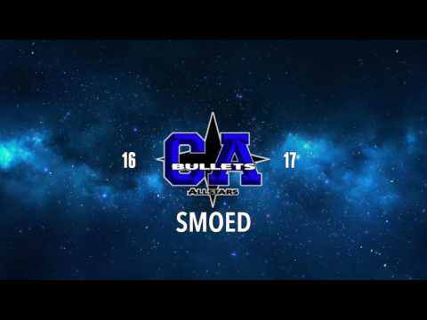 California Allstars SMOED 2016-2017 Music V1