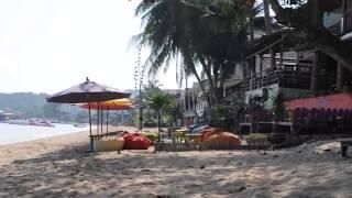 Дикий пляж, Бопхут остров Самуи