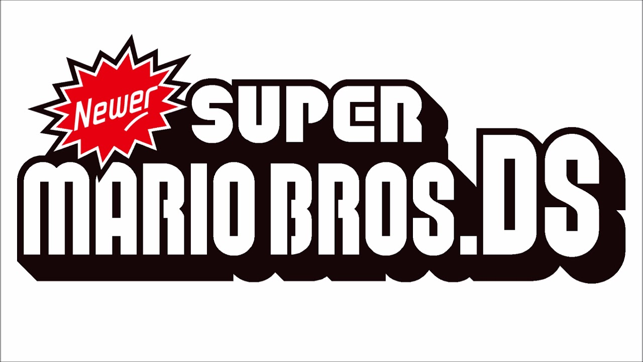 Beach - Newer Super Mario Bros  DS Music - Extended