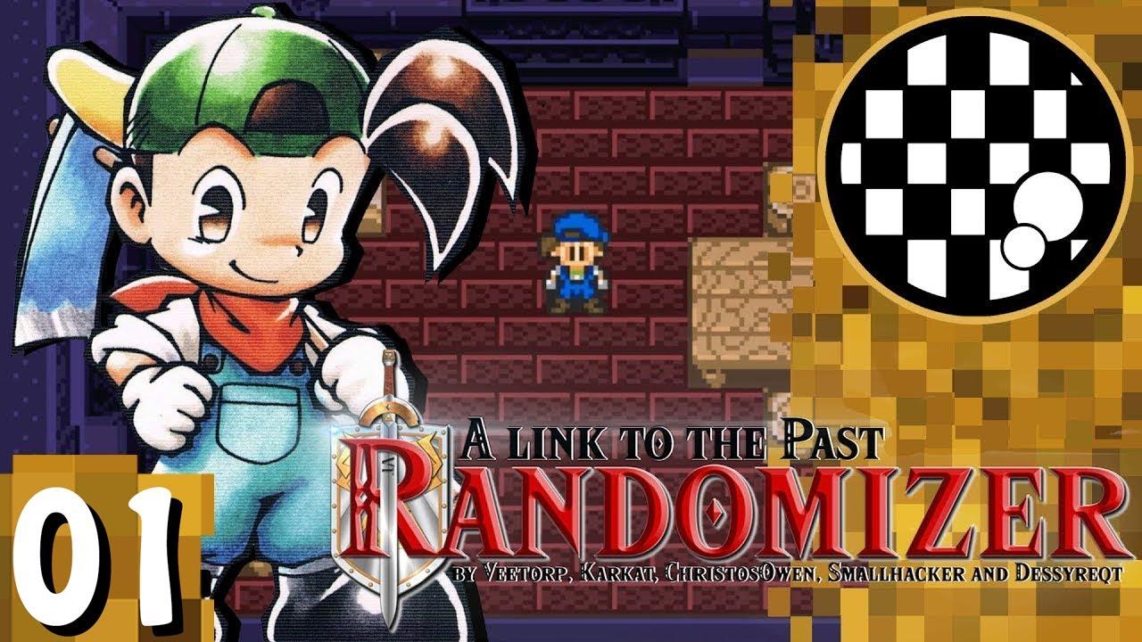 Super Mario Rpg Randomizer Checklist