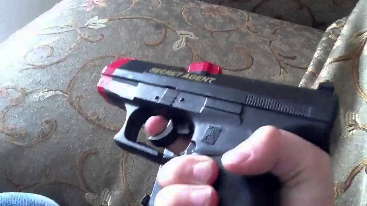 Cool Guns Toys For Boys : Cool toy guns youtube